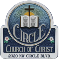 Circle Church Logo